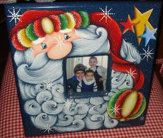 (¯`·._.· ♥♥♥ Hand Craft ♥♥♥ ·._.·´¯): Navidad Country.