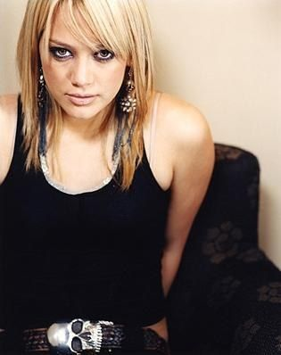Hilary Duff (photoshoot)