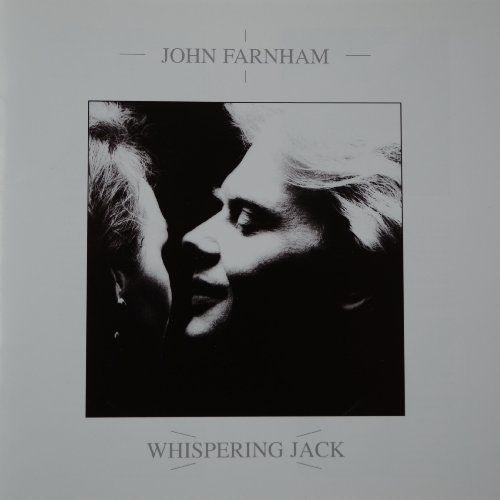 John Farnham - Whispering Jack, White