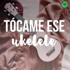 Ukelele bonitista - Spotify