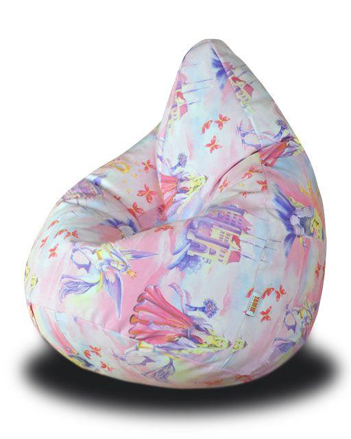 """Кресло-груша """"Гномик"""" Заказывайте на сайте www.gfmebel.ru"""