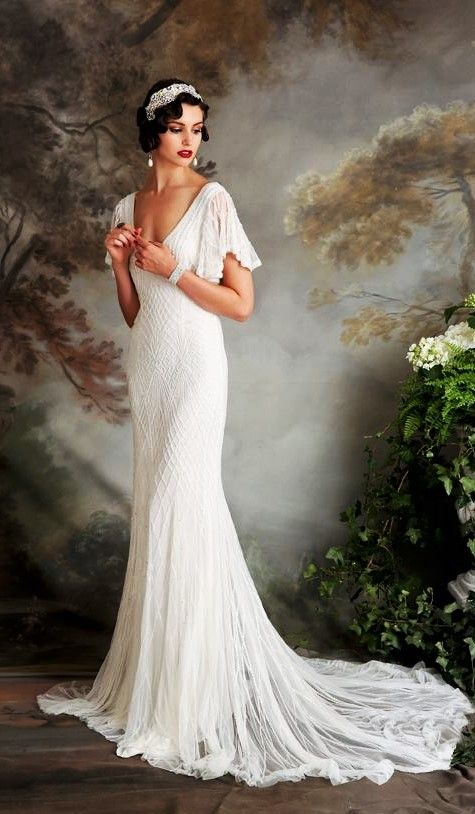 733 best great gatsby wedding images on pinterest bridal gowns for those of us who love 1920 stylewe have a real treat for you the radiant eliza jane howell debutante collectionvintage styling together with grown up junglespirit Choice Image