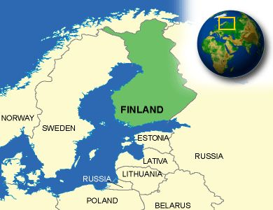 Finland Facts: Learn Finland Facts - CountryReports