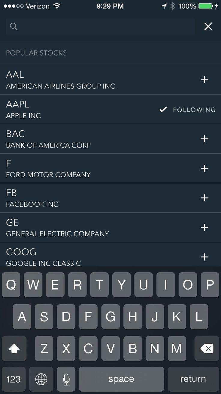 Portfolio Stock Tracker And Brokerage Companion Design Patterns