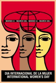53 best images about International Women's Day on Pinterest | 8th ...
