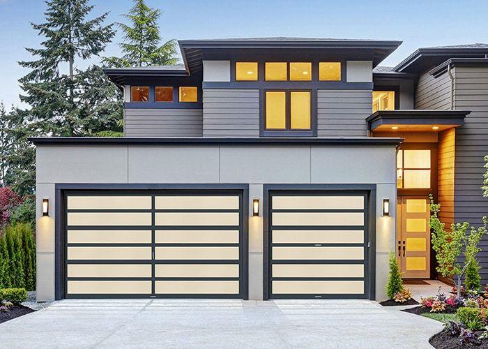 Amarr Garage Doors Lift Master Openers Costco In 2020 Garage Doors Best Garage Doors Garage Door Spring Repair