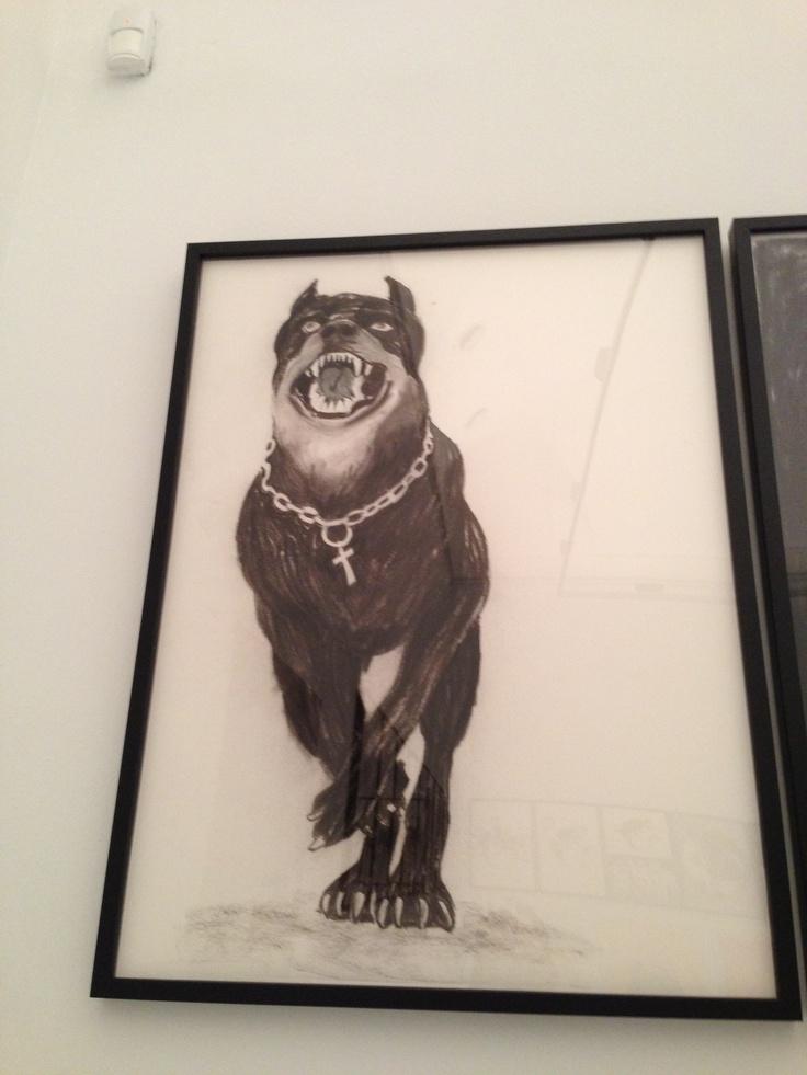 Doggy ^^