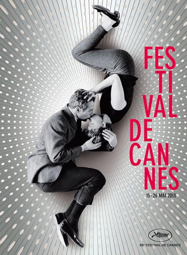 Cannes 2013 : l'affiche du festival dévoilée !