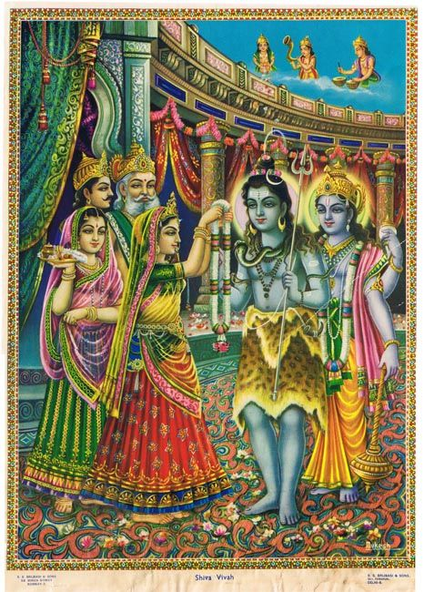 SB 4.7.59: Ambikā [goddess Durgā], who was known as Dākṣāyiṇī [Satī], again accepted Lord Śiva as her husband, just as different energies of the Supreme Personality of Godhead act during the course of a new creation.