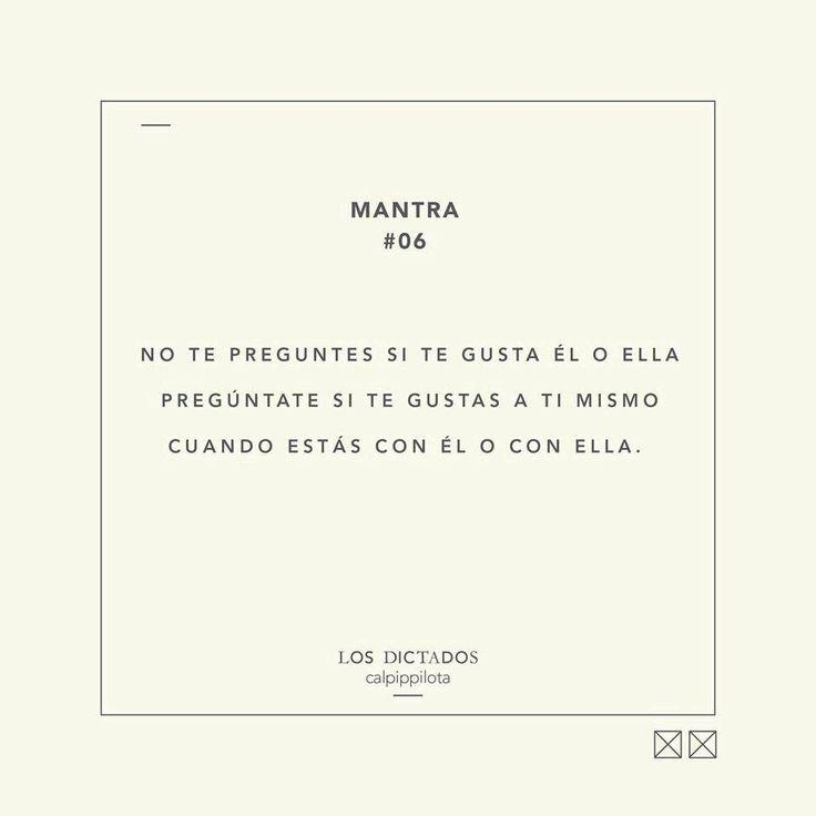 Los Dictados - Mantra #06
