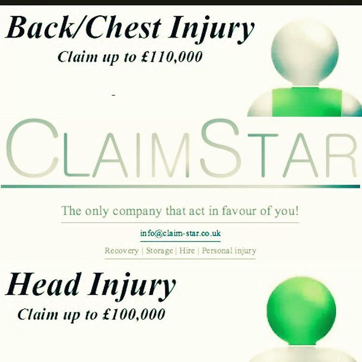 What we offer and why use Claimstar's FREE services .... > Our clients have received upto 6500 for only a whiplash! (Ask us how and why?) > FREE Breakdown Recovery! > NEW courtesy car so you can carry on as normal right away without stress. > We get your vehicle repaired from our approved bodywork garage specialists. That will get your car back Brand new / Or we will help you get you paid out fully for your vehicle if the damage is greater than the value of your vehicle. > Claim-star will…