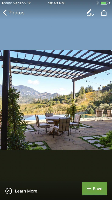 212 best Backyardzzz images on Pinterest   Balconies, Decks and ...