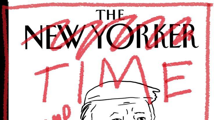 Daily Cartoon: Thursday, June 29th | The New Yorker