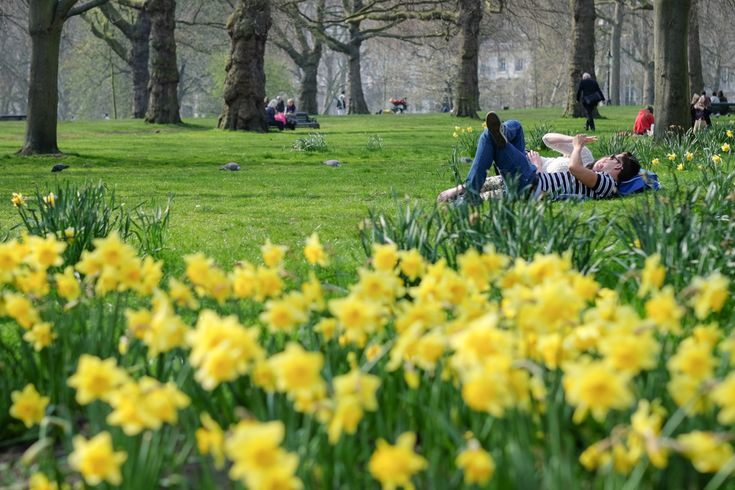 Make the most of this May Bank Holiday in #London. #MayBankholiday in London
