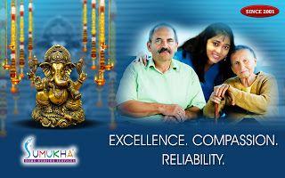 A LENDING HAND YOUR CARE OUR FOCUS SINCE 2001: Sumukha Home NursingServicesSumukha guarantee pers...