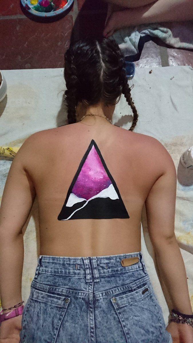 3 Body Art Bemycanvas Twitter Body Art Painting Body Art Photography Body Painting