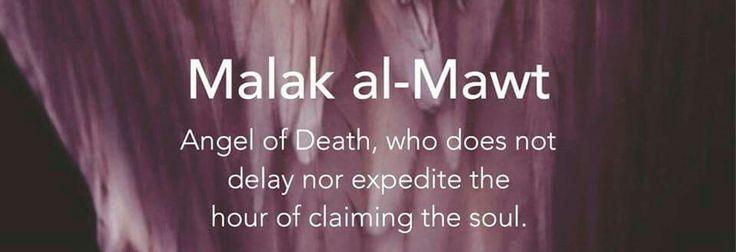 Angels of Islam