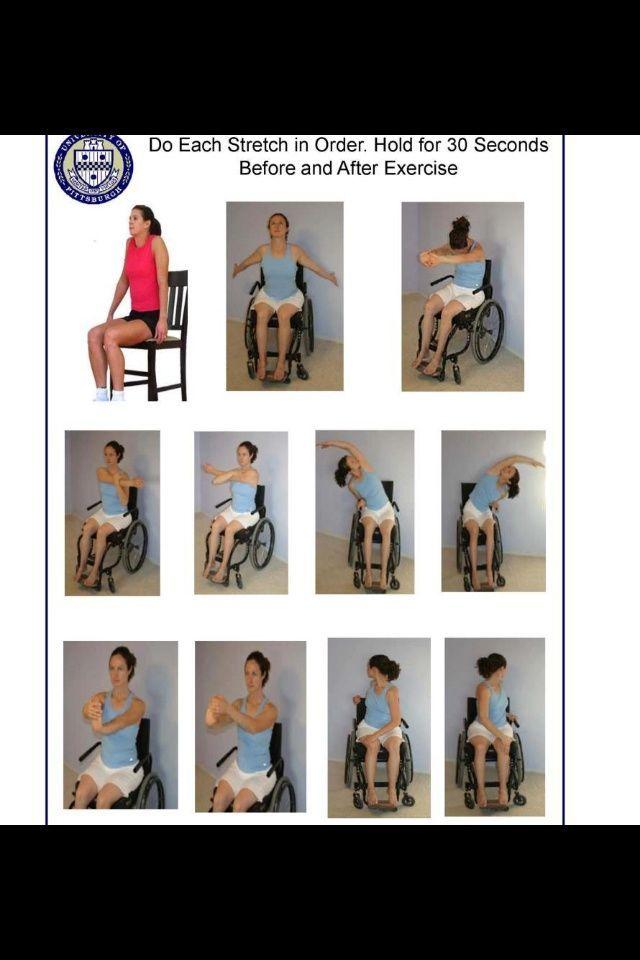 1000 Images About Exercise Frail Elderly On Pinterest
