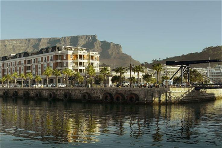 Cape Grace Hotel Cape Town, South Africa