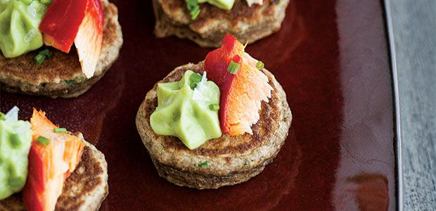 17 Best images about Winter Snacks & Starters on Pinterest ...