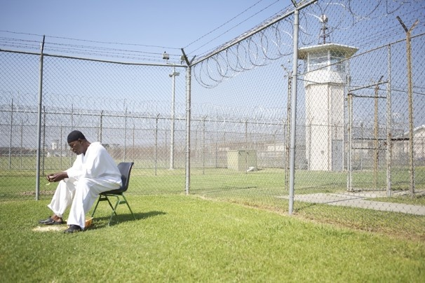 An amazing documentary - Angola Prison inmate in 'Serving Life' on OWN.