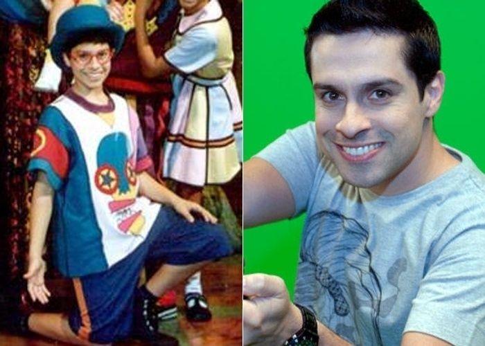 O ator Luciano Amaral deu vida ao personagem Pedro no programa infantil 'Castelo Rá-Tim-Bum'. Após o fim da atração, Luciano continuou a carreira no mundo artístico, apresentando programas no SBT, na TV Cultura, na Band e na TV Mix. Em 2011, estrelou 'Vida de Estagiário' na estatal TV Brasil (17/9/12),