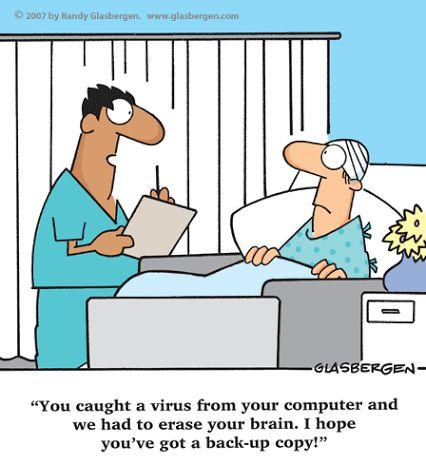 Health And Medical Cartoons   Randy Glasbergen   Glasbergen Cartoon Service