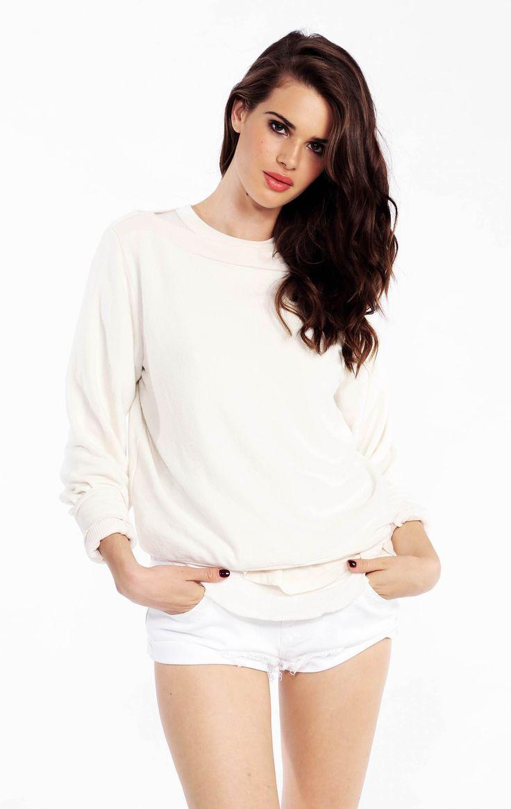 Vintage Sweatshirts & Oversized Sweatshirts | Wildfox