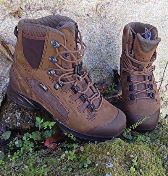 Άρβυλα Κυνηγετικά - Ορεινής Πεζοπορίας Haix® Scout Brown. Όταν οι πέτρες, το νερό και η λάσπη παύουν να είναι εμπόδια μπορείς να πας παντού! When rocks, water and mud are no longer obstacles you can go anywhere!