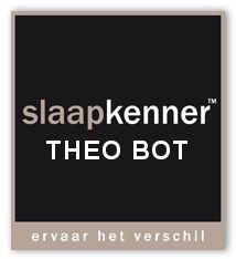 Slaapkenner Theo Bot  Wakker worden met een glimlach ?  *slaapadvies voor comfortabele nacht