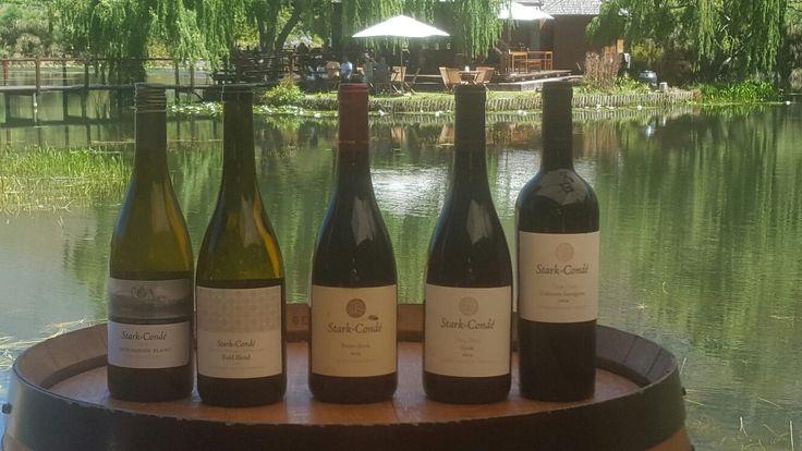 Starke-Conde Wines