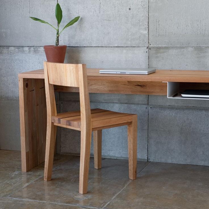 MASHstudios LAXseries Freestanding Desk