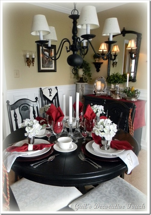 Revamp An Old Or Out Of Date Table And Chairs By Simply