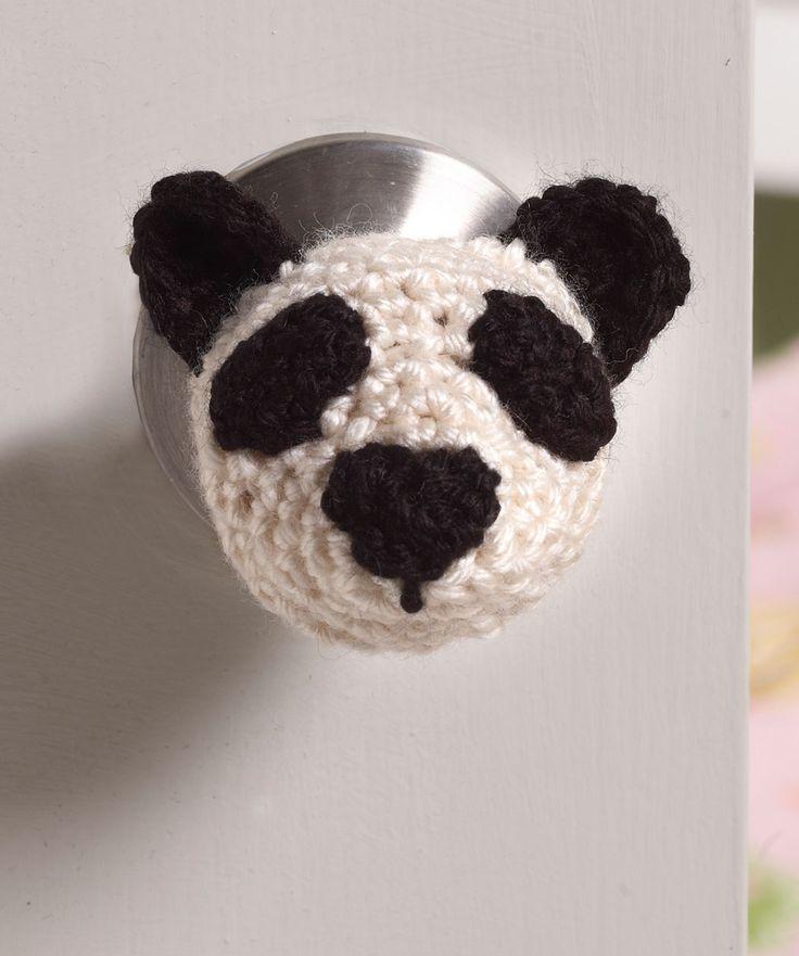 16 best Pandabär images on Pinterest | Diy häkeln, Anleitungen und Bären