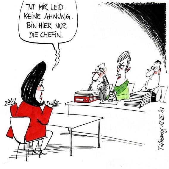 Die neue Bescheidenheit á la Salzburg (statt politischer Verantwortung) ... /by Thomas Wizany, 'Salzburger Nachrichten' #SN #Finanzskandal #Salzburg #Burgstaller #Oesterreich #Politik