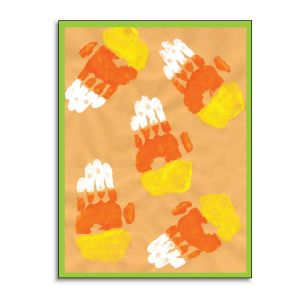 Candy corn prints -Re-pinned by @PediaStaff – Please visit http://ht.ly/63sNt for hundreds of pediatric therapy pins