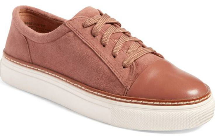 12 Comfortable Fall Booties And Sneakers On Sale At Nordstrom Right Now  http://www.prevention.com/beauty/comfortable-fall-booties-and-sneakers-nordstrom-sale?utm_campaign=Today
