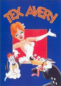 Tex Avery Cartoons