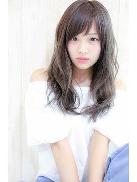 ガレリア春日井☆モテふわヘアのルーズロング☆kani