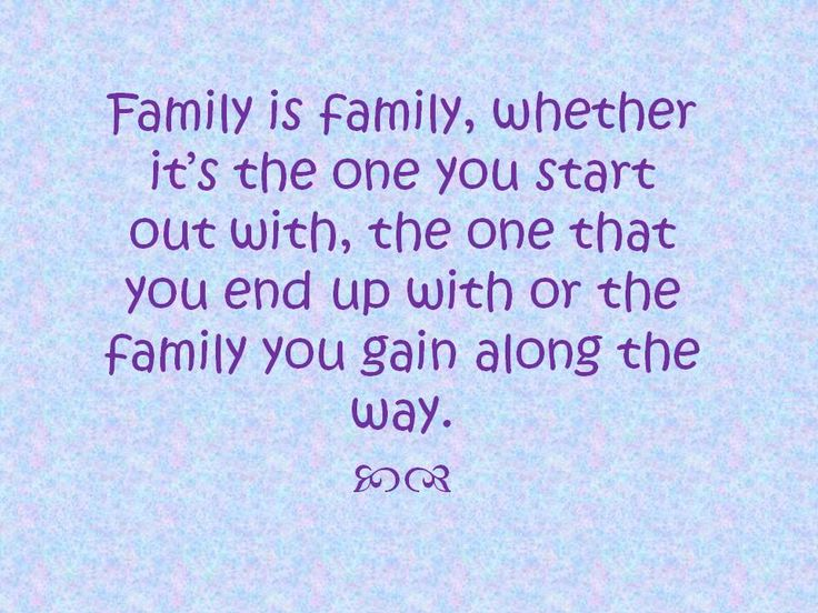 "Modern Family Quote--- love this. I think this is the best way to summarize how my ""family"" has evolved."