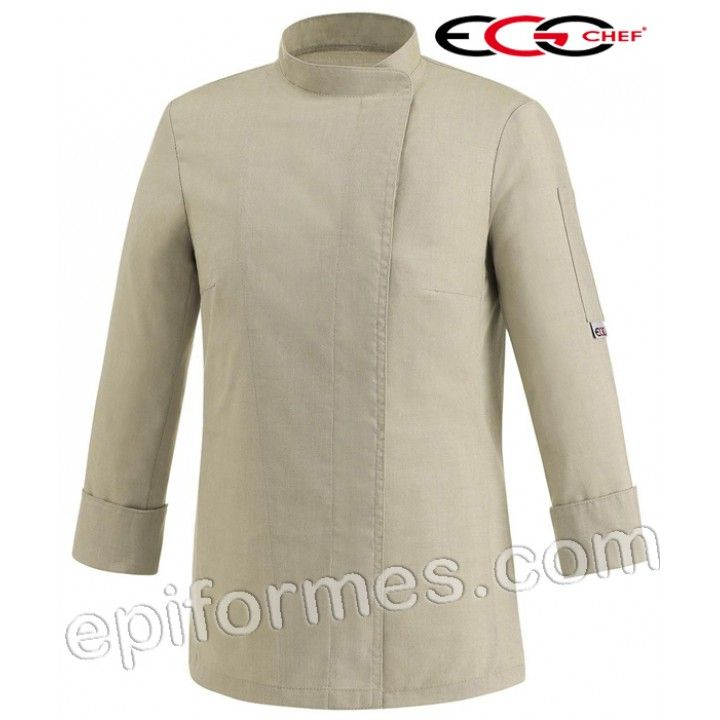 .Chaqueta Tea mix woman