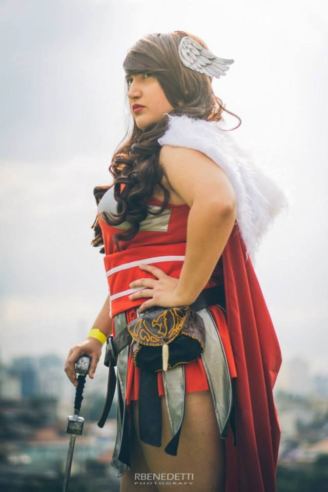 lady sif thor 2 cosplay - photo #30