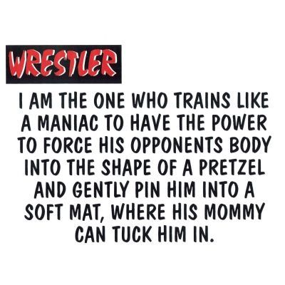 Wrestling Tee Shirt Sayings | Youth and Adult T-Shirts - Suplay Products
