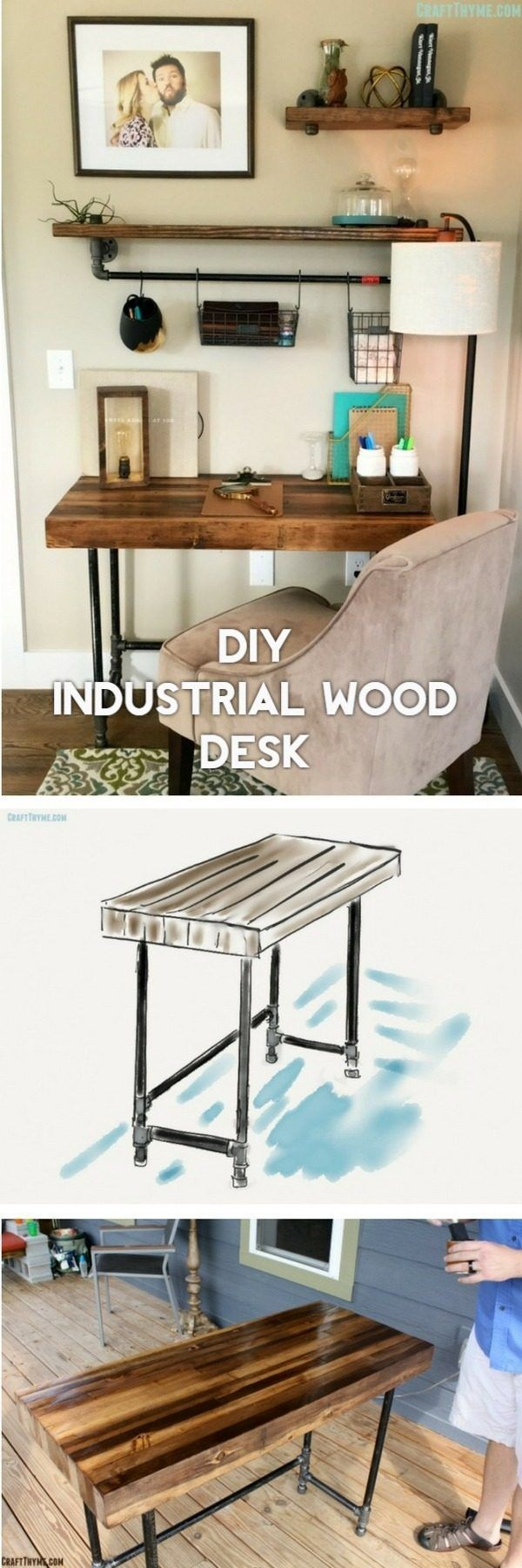 Best 25+ Small desk fan ideas on Pinterest | Desk in living room ...
