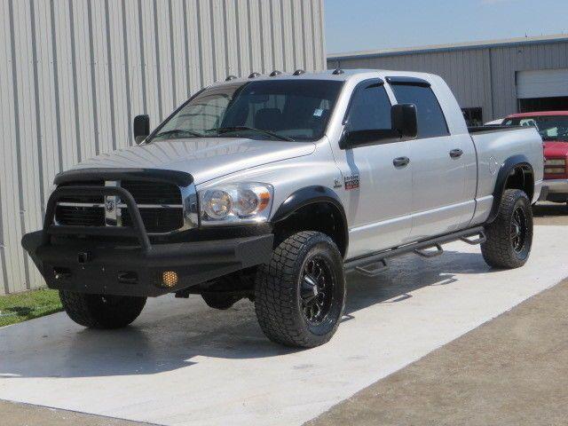 2008 Dodge Ram 2500 Diesel 4x4