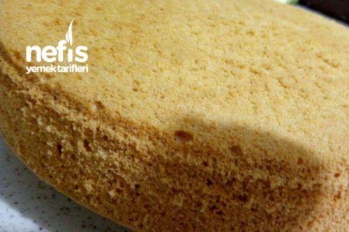 Pasta Keki (Hazır Gibi) (Buzluk İçin) Tarifi