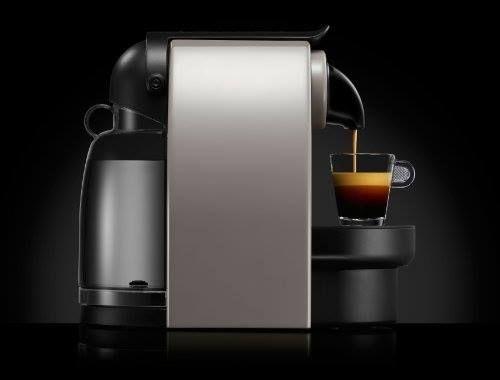 Krups Nespresso Essenza Auto, Expresso Machine
