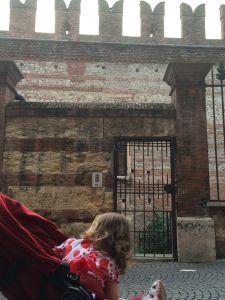 Da quando ho il City Mini ZIP di Baby Jogger non mi fermo più e lo voglio provare in tutte le possibili occasioni che mi si presentano #babyjoggeritalia #cityminizip #mammeZIP #Verona #bambini
