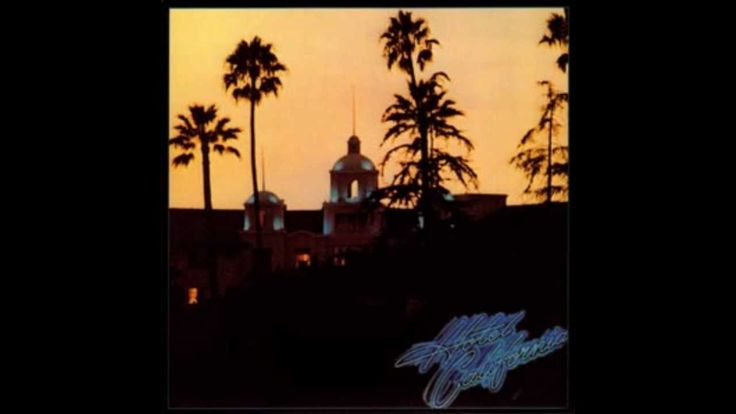 The Eagles, Hotel California album [Rmstrd] 08 Try And Love Again