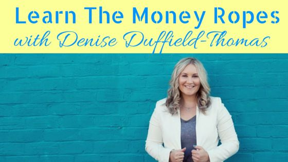 Learn the Money Ropes